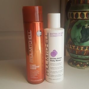 Paul Mitchell Hair Product Bundle